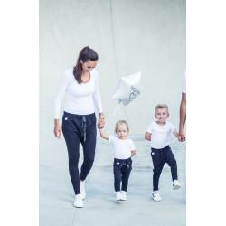 Tepláky Maminka & 2 děti -...