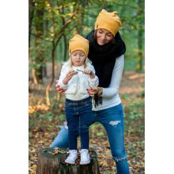 Čepice Maminka & dítě -...