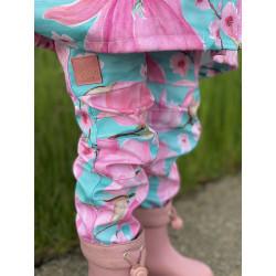 Softshellové kalhoty MAGNOLIE